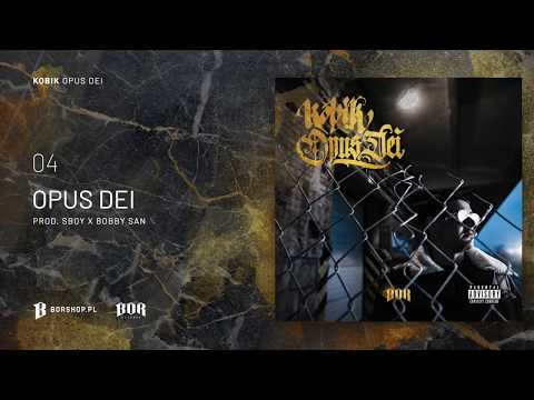 Opus Dei | Kobik | Official Audio