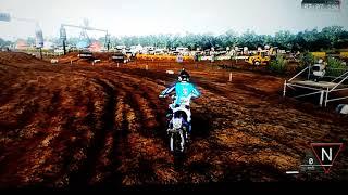 MXGP 3 PROBLÈME QUALITÉ ! JEU FLOU !! [Xbox One] 😠💩