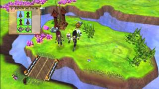 A World of Keflings Gameplay Video #1 Xbox 360