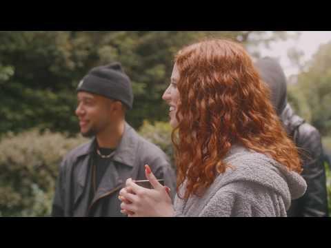 Jess Glynne & Jax Jones - One Touch (Behind The Scenes)