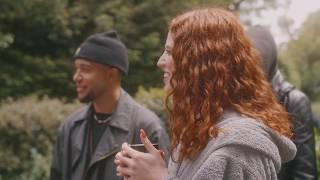 Jess Glynne & Jax Jones - One Touch (Behind The Scenes) Video