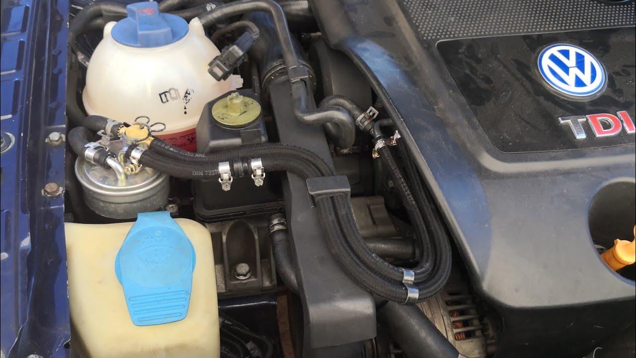 حل مشكل ضياع ماء المحرك باستمرار وتبديل زيت الفرامل و امبرياج