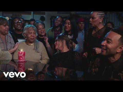 John Legend – It Don't Have to Change