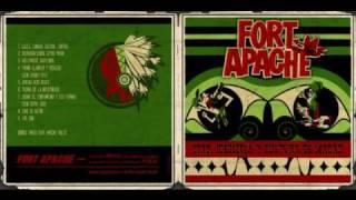 El Nega - Bonus track Fort Apache rules