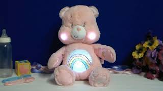 Care Bears Cheer Bear Soother
