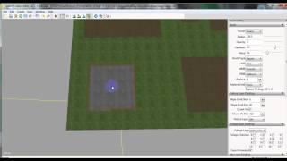 fs15 урок 1 как создавать поля делать радар и как делать траву которая косится и растёт