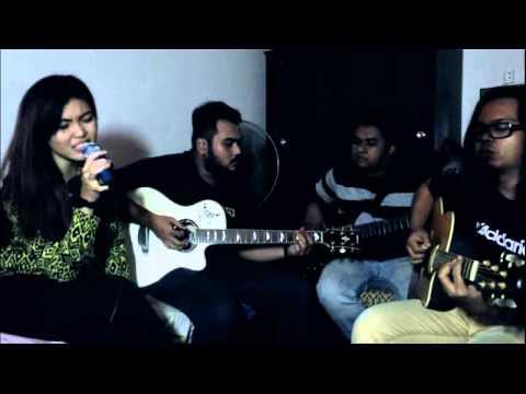 If I Ain't Got You - Alicia Keys Cover by Eeza Zainal