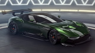 Asphalt 9: Legends - Aston Martin Vulcan Test Drive