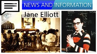 Jane Elliott Experiment and the Lost Israelite Heritage
