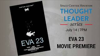 Thought Leader Series - EVA23 Premiere