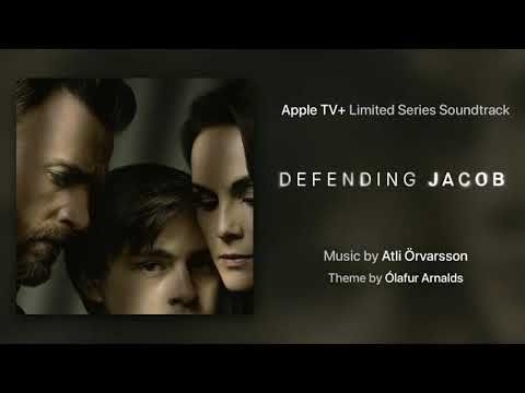 Leaving for the Trial (Music from the Apple TV+ Limited Series Defending Jacob) by Atli Örvarsson