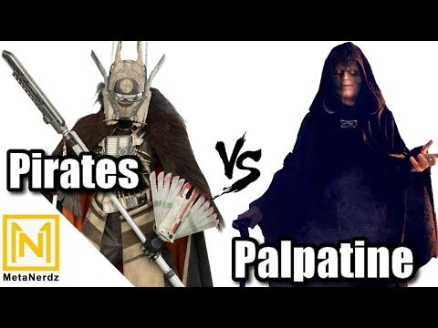 Pirates vs Palpatine - Enfys Nest and the Cloud Riders Explained - Star Wars Solo Lore