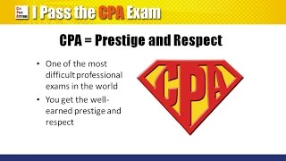 Why CPA? 5 Benefits to become a Certified Public Accountant