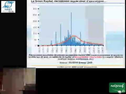 2 Pétrole, gaz et charbon, du crétacé au pic de production : 1er partie