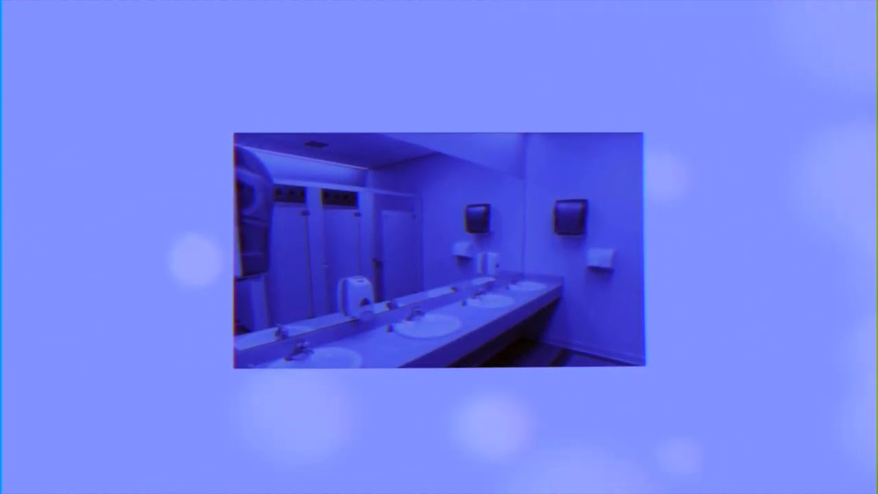ariana grande - safety net, but you're in a bathroom during a party + everything is in slow motion