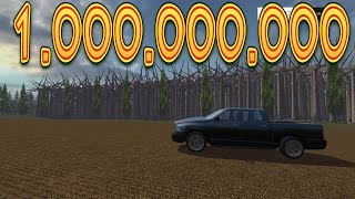How To Earn Easy Money in Farming Simulator 2015 | PS4 | Xbox One | PS3 | Xbox 360
