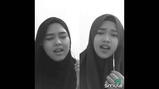 Sesal Separuh Nyawa - Sheryl Shazwanie & Nur Eizaty (duet on Smule app)
