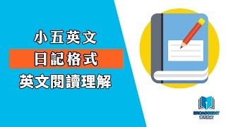 Publication Date: 2019-06-25   Video Title: 【小五英文】解答書信式閱讀理解