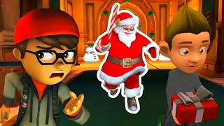 SCARY SANTA Christmas Escape [Android - IOS] Gameplay - Walkthrough