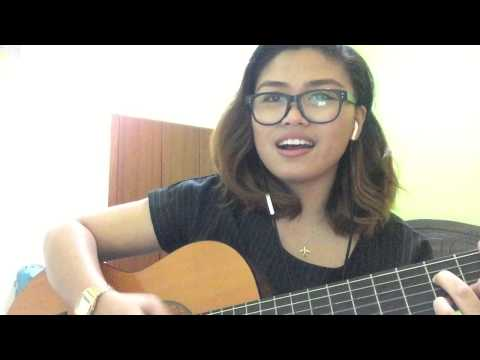 Dahan-dahan -Maja Salvador (prseguia acoustic cover)