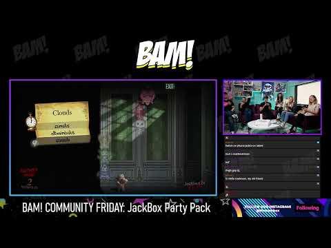 Bam Box Community