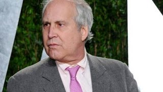 Chevy Chase Uses N-Word in Rant On Set, Halts Production