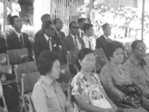 วันนี้ในอดีต ๒๒ มกราคม ๒๕๑๖ เปิดธนาคารออมสิน  สาขาลำปลายมาศ จังหวัดบุรีรัมย์