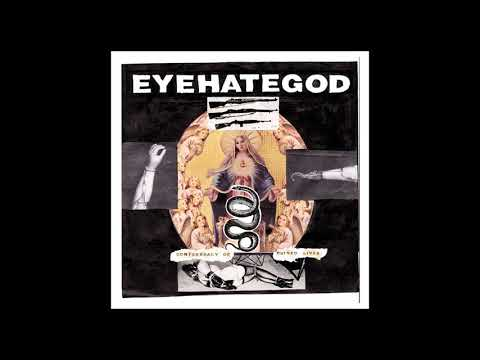 EYEHATEGOD // Confederacy Of Ruined Lives (Full Album) 2000