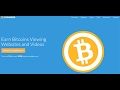 How To Earn Free Bitcoins By Viewing Ads | Coin Adder