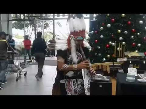 Sounds of the Andes at Mall of the North