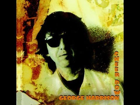 George Harrison - Cheer Down (fantasy album 1990)
