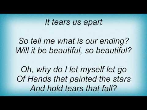 Barlow Girl - Beautiful Ending Lyrics