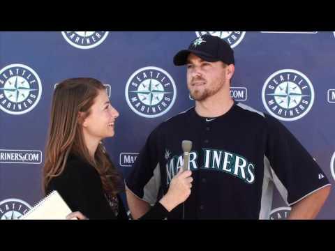 "Alex Paris, Seattle Times: Mariners ""Awards"""