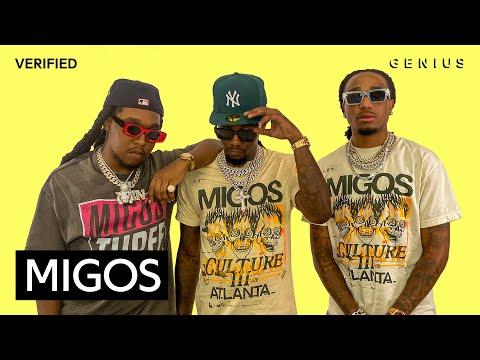 "Migos ""Straightenin"" Official Lyrics & Meaning | Verified"