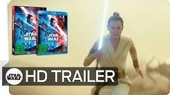 STAR WARS: DER AUFSTIEG SKYWALKERS – Ab dem 30.04. als Blu-ray™, DVD und als Download | Star Wars DE