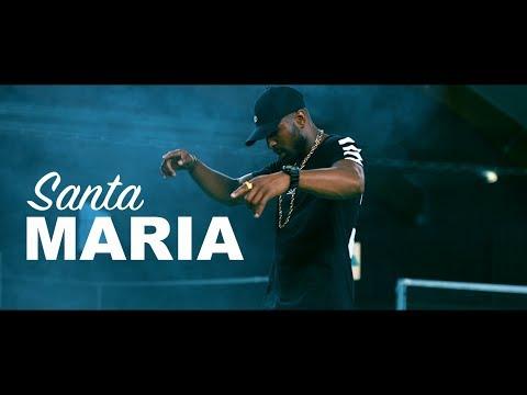 Loko Ben - Santa Maria Ft. Mikky Juic [ Official Video ]