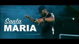 Loko Ben - Santa Maria ft. Mikky Juic [ Official Video ]