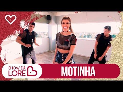 Motinha - Léo Santana - Lore Improta | Coreografia