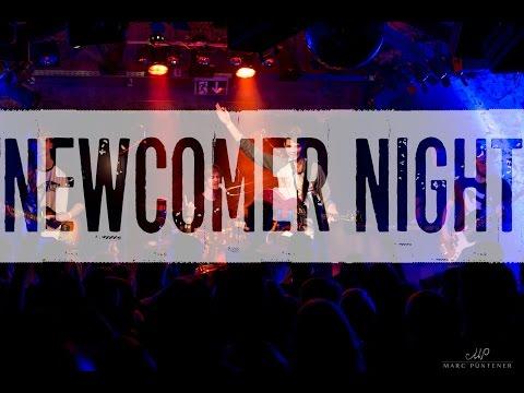 Newcomer Night 2016