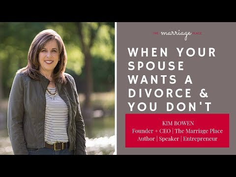 Divorce Much More Likely When Wife Needs Care