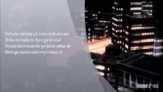 Unravel tokyo ghoul(karaoke version)