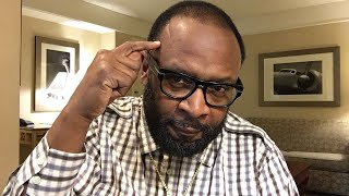 HOW TO UPGRADE YOUR LIFE - Do You Feel Stuck In Struggle? RC BLAKES,JR.