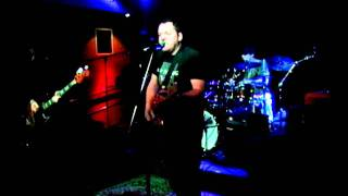 "Extrafoxx Performing ""Human Race"" Live @ The Beetle Bar"