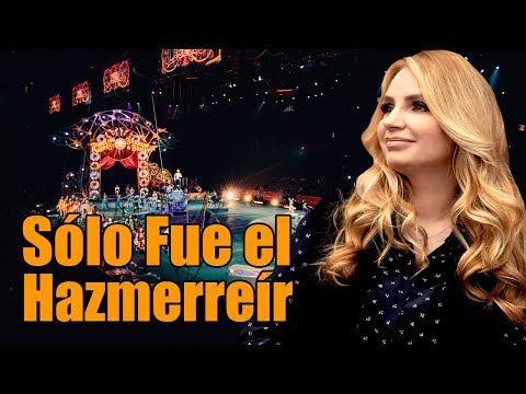 Así se Burlaron los Famosos de la Separación de Angélica Rivera