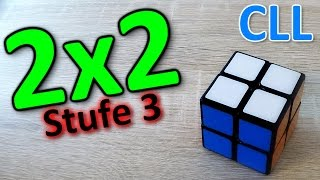 2x2 CLL | Stufe 3 | BoaToX