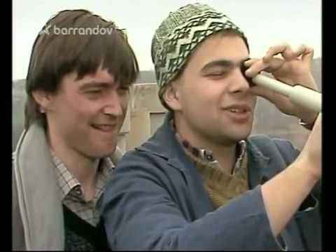 Přejděte Na Druhou Stranu 1 Komedie Československo Television Seriál 1988
