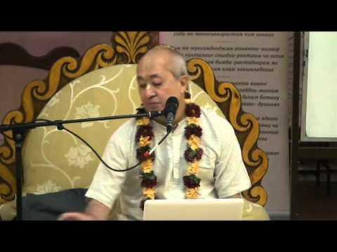Шримад Бхагаватам 4.20.16 - Джая Мадхава прабху