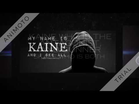 Eye of Minds Book Trailer