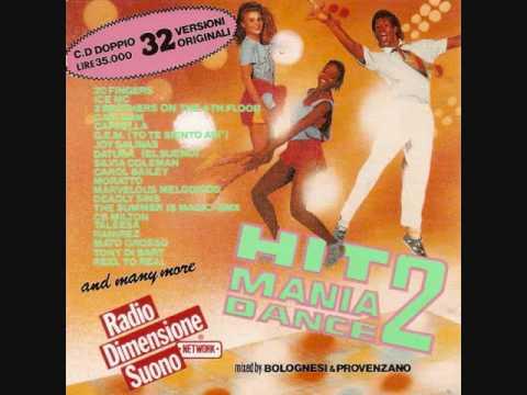 Hit Mania Dance 2 CD1 1994