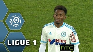 SM Caen - Olympique de Marseille (1-3)  - Résumé - (SMC - OM) / 2015-16